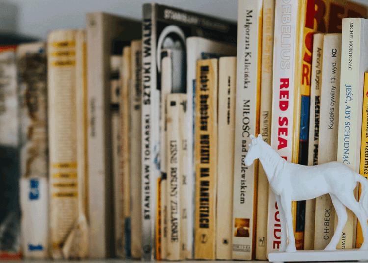 如何透過出書,放大你的內容力
